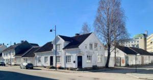 Posebyhaven Kristiansand